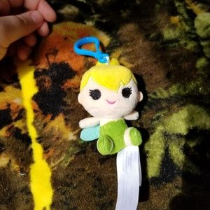 Tinkerbell Keychain